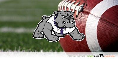 Everman Baxter vs Stephenville 8th Grade Football