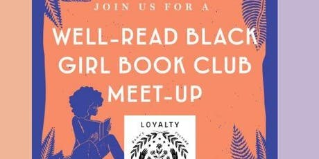 Well-Read Black Girl Book Club Reads The Fifth Season tickets