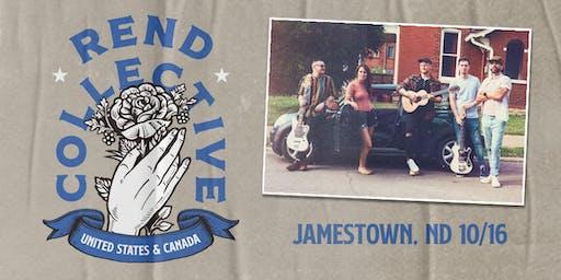 Rend Collective (Jamestown)