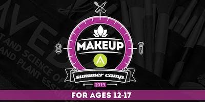 Makeup Summer Camp