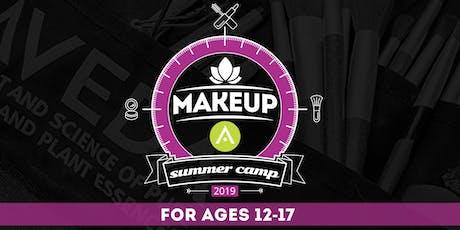 Makeup Summer Camp tickets