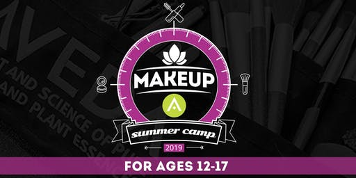 Makeup Summer Camp