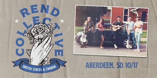 Rend Collective (Aberdeen)