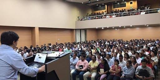 JAIME BRAVO: Conferencia GRATIS Google & Facebook para Empresas en Villahermosa