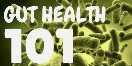 Gut Health and Autoimmunity: The Missing Link tickets