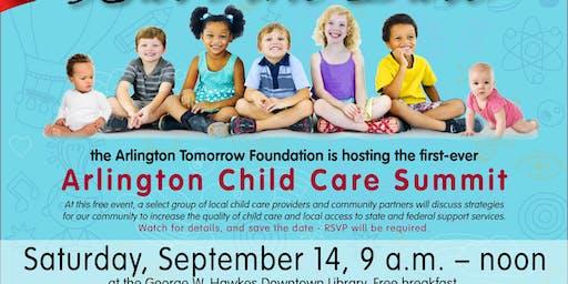 Child Care Summit