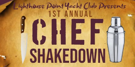 LHPYC 1st Annual Chef Shakedown