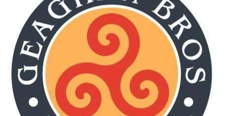 Beer Dinner with Geaghan Bros Brewing tickets