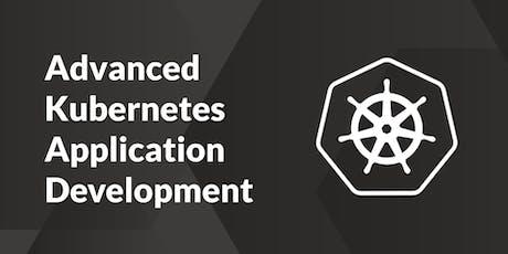 Advanced Kubernetes Application Development - Aarhus tickets