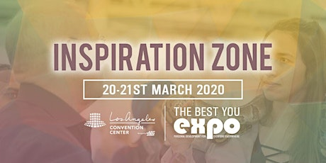 FREE! Inspiration Zone-Los Angeles tickets