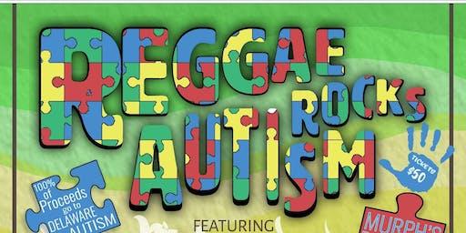 Reggae Rocks Autism