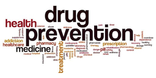 Drug Awareness-National, State, and Local Issues by Matthew Taylor, DEA