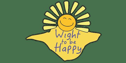 Growing Confidence & Self Esteem - IOW Festival of the Mind