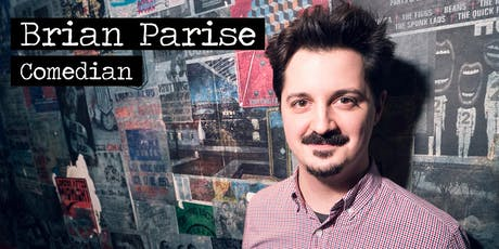 LaZoom Comedy: Brian Parise tickets