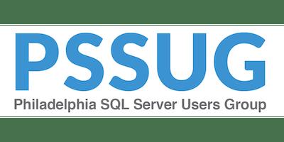 July 2019 PSSUG Meeting