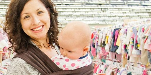 JBF Wynnewood, PA: First Time Parent & Grandparent Presale (FREE)
