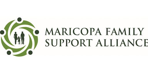 All Member Meeting, Maricopa Family Support Alliance