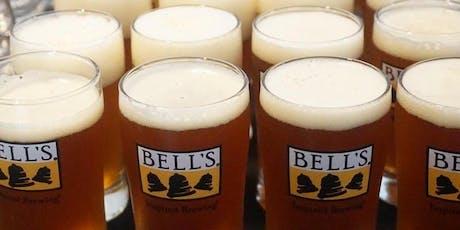 Bell's Beer Dinner tickets