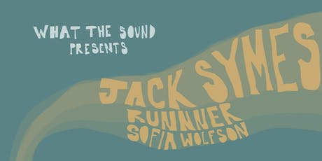 Jack Symes @ Lodge Room Highland Park tickets