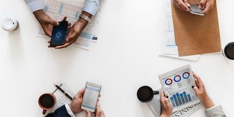 Desayuno A10 Networks - Apoyando la Trasformación Digital con Entrega de Aplicaciones tickets