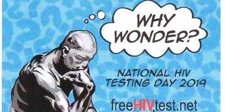 National HIV Testing tickets