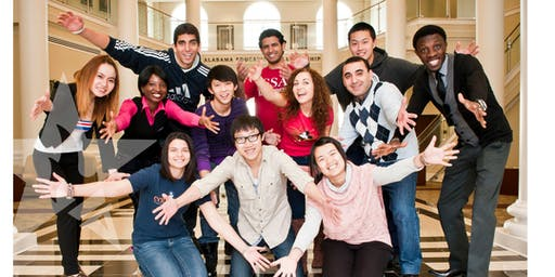 Santiago UMayor: Charla cursos de inglés intensivo