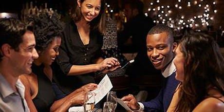 TIPS Alcohol Server Training tickets