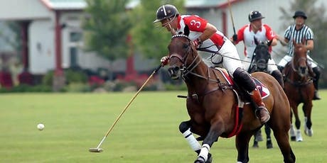 Polo on the Prairie- Craine House & Circle City Clubhouse tickets