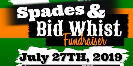 Seminole County FAMU Chapter Spades and Bid Whist Fundraiser and Meetup tickets