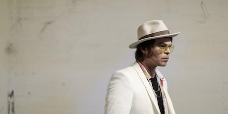 Gaz Coombes at Turning Tides Festival tickets