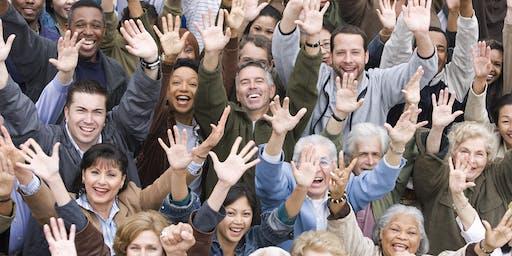 Property Crowdfunding - Fundraiser Training Day