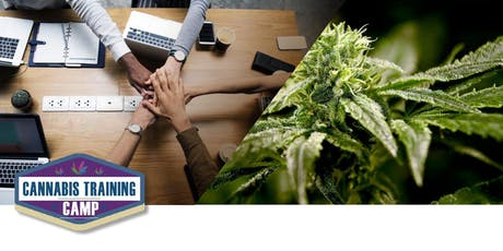 MAYAGUEZ | Cannabis Training Camp | 17 Y 18 de Agosto | CannaWorks Institute  tickets