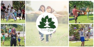 Jumpstart 2020 Family Fitness Event