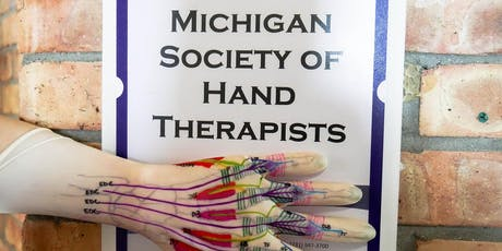 Hawkgrips For The Upper Extremity Presented by: Laura Ramus PT, ATC tickets