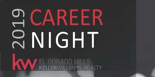 Career Night!