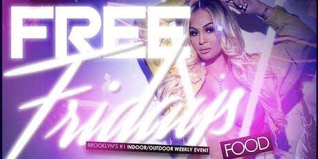 Free Fridays @ Privé  tickets