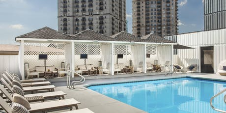 Bikinis and Bellinis- 4th of July Weekend Pool Party at W Atlanta - Midtown tickets