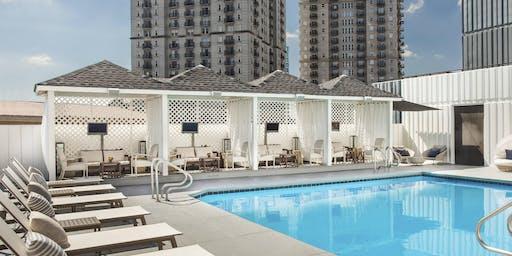 Bikinis and Bellinis- 4th of July Weekend Pool Party at W Atlanta - Midtown