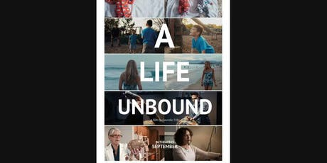 Screening of 'A Life Unbound' with Anat Baniel (Q and A to follow) tickets