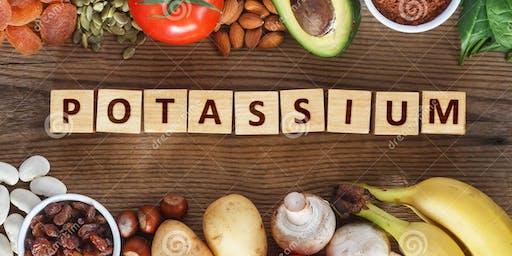 Potassium's Power