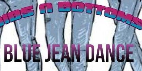 Bibs and Bottoms Blue Jean Dance