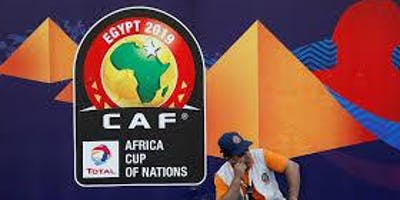 Live Stream African Cup of Nation 2019 - The Hague