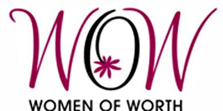 WOW September- Empowering Others through Service and Example tickets