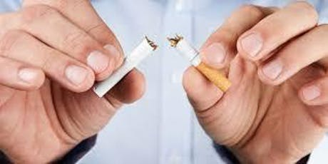Quit Smoking Group Hypnosis Program tickets