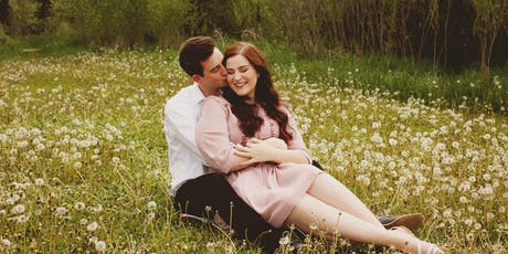 The Sealing of Tyler Springer & Sydnee Mitchell  tickets