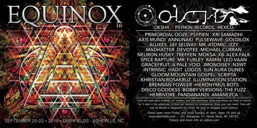 Equinox16