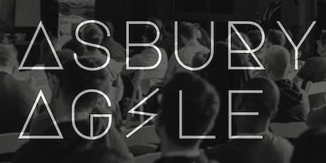 Asbury Agile 2019 tickets
