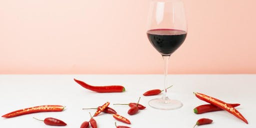 Spice Up Your Life!: Wine & Food Pairing