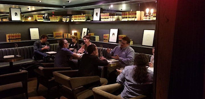 Speed Networking & Business Matchmaking : Fast Way to Expand Your Network image