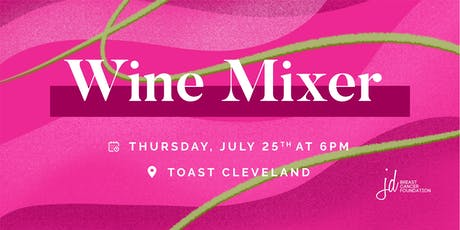 Wine Mixer for Breast Cancer tickets